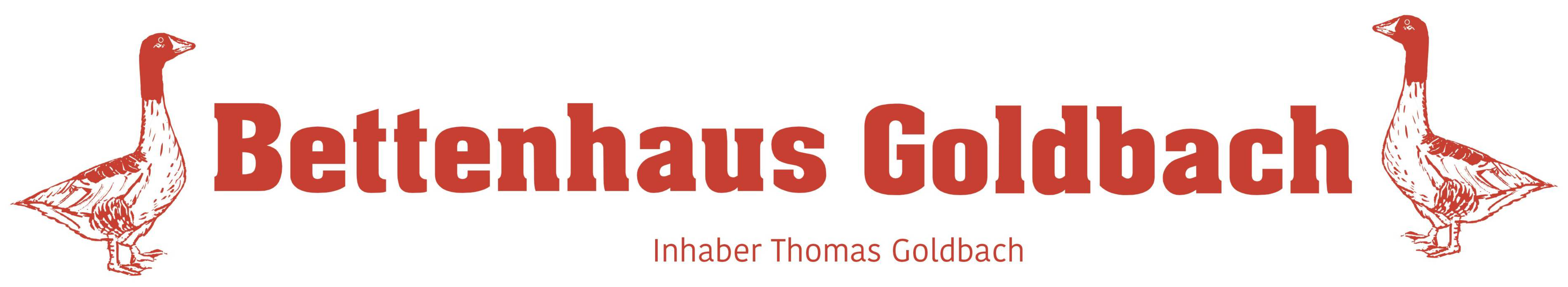 Bettenhaus Goldbach